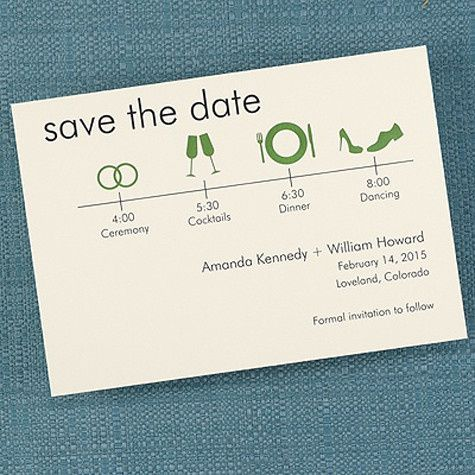 Tmx 1388423983924 Carlsonsavedate51 Newton Center wedding invitation