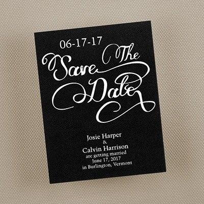 Tmx 1388423988181 Carlsonsavedate979 Newton Center wedding invitation