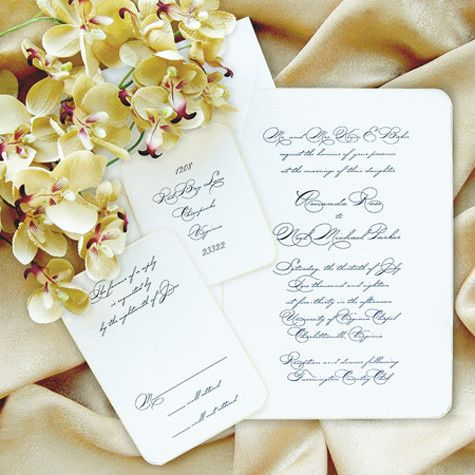 Tmx 1388424013920 Cestpapierwedding85 Newton Center wedding invitation