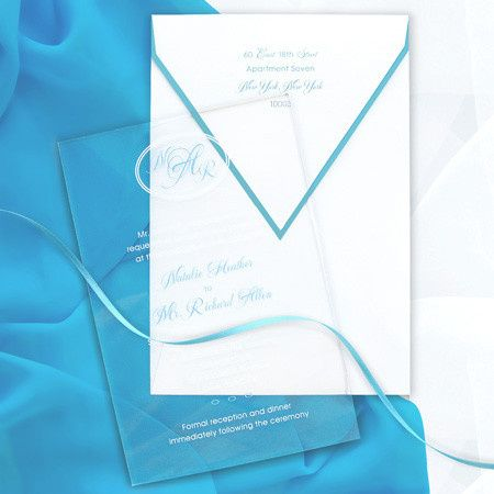 Tmx 1388424015815 Cestpapierweddingice80 Newton Center wedding invitation