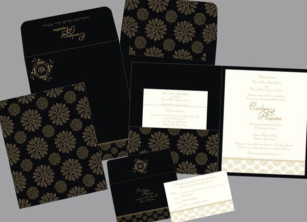 Tmx 1388424027304 Charuwedding Newton Center wedding invitation