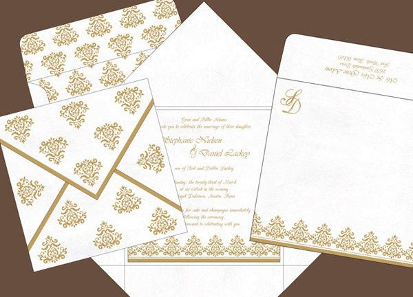 Tmx 1388424029290 Charuwedding Newton Center wedding invitation