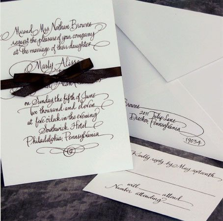 Tmx 1388424055665 Lemontreewedding Newton Center wedding invitation