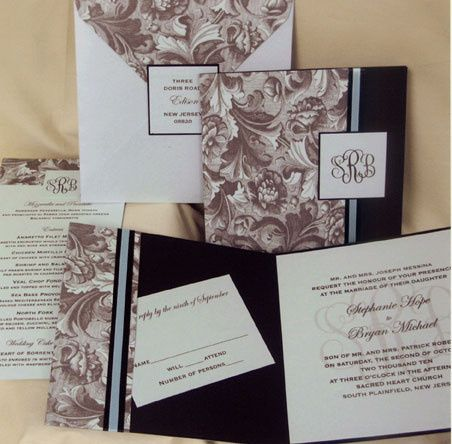 Tmx 1388424061119 Lemontreewedding Newton Center wedding invitation