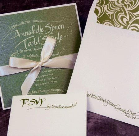 Tmx 1388424064377 Lemontreewedding Newton Center wedding invitation
