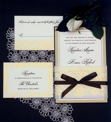 Tmx 1388424068984 Lemontreewedding Newton Center wedding invitation