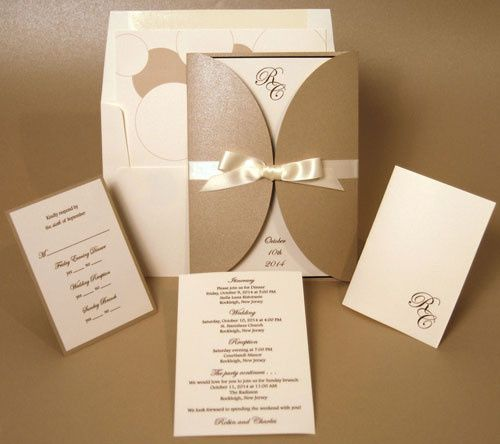 Tmx 1388424089696 Michaelsweddingwrap Newton Center wedding invitation