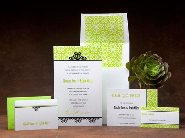 Tmx 1388424093511 Mosaicawedding1 Newton Center wedding invitation