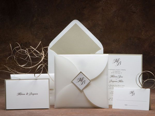 Tmx 1388424097342 Mosaicawedding14 Newton Center wedding invitation