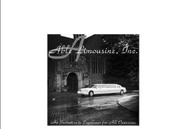Able Limousine, Inc.