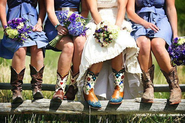 bridalwestern