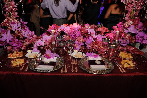 wedding reception, sweetheart table