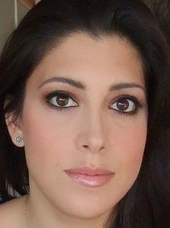 Piera Canu Makeup