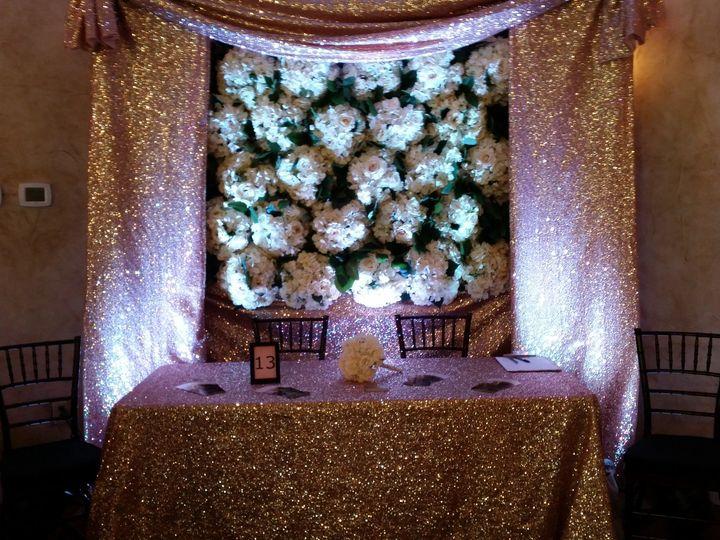 Tmx 1458742657967 Pipe And Drape Glitz Fort Worth wedding rental