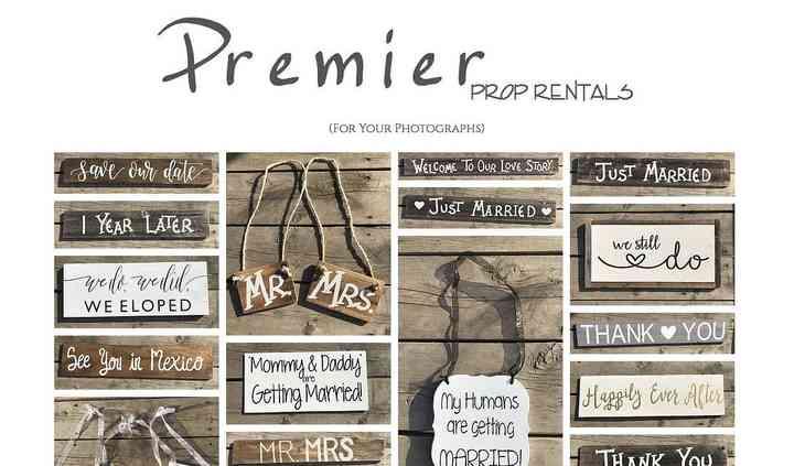 Premier Prop Rentals