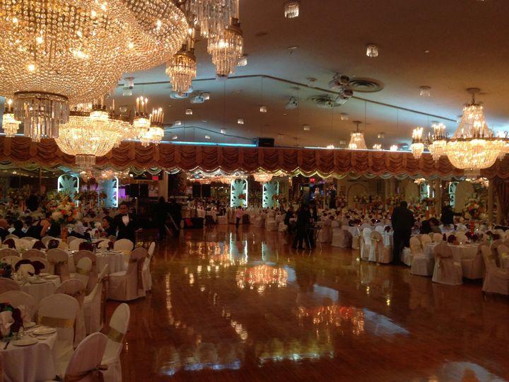 Astoria World Manor
