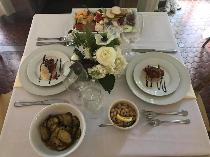 Tmx 1511902288864 Table Cape Charles, Virginia wedding catering