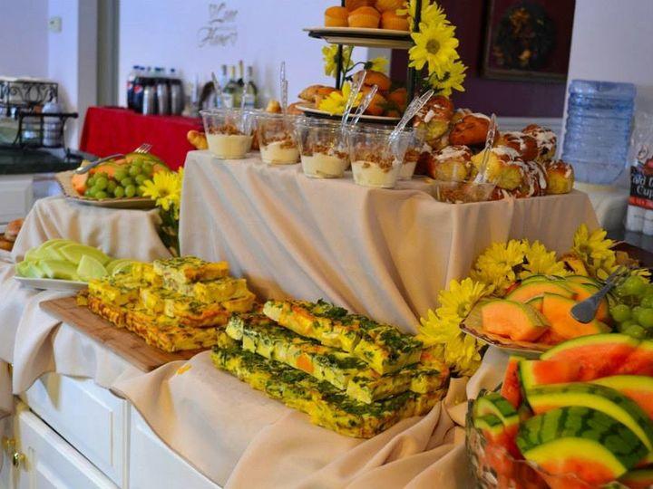 Tmx 1514310535700 1527057666836593367156528314921n Cape Charles, Virginia wedding catering