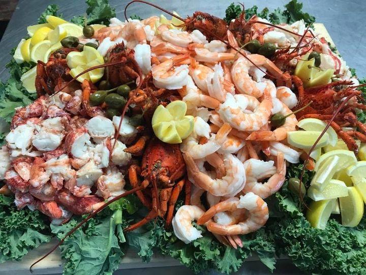 Tmx 1514319376087 20953681102035644817885665046372546909694503n Cape Charles, Virginia wedding catering