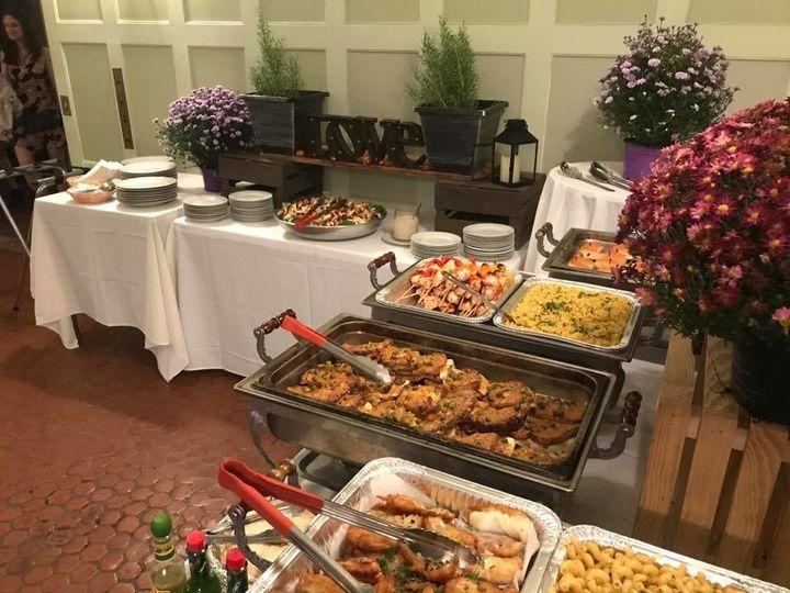 Tmx 1514319410225 22281978102037302913737021664823520564535699n Cape Charles, Virginia wedding catering
