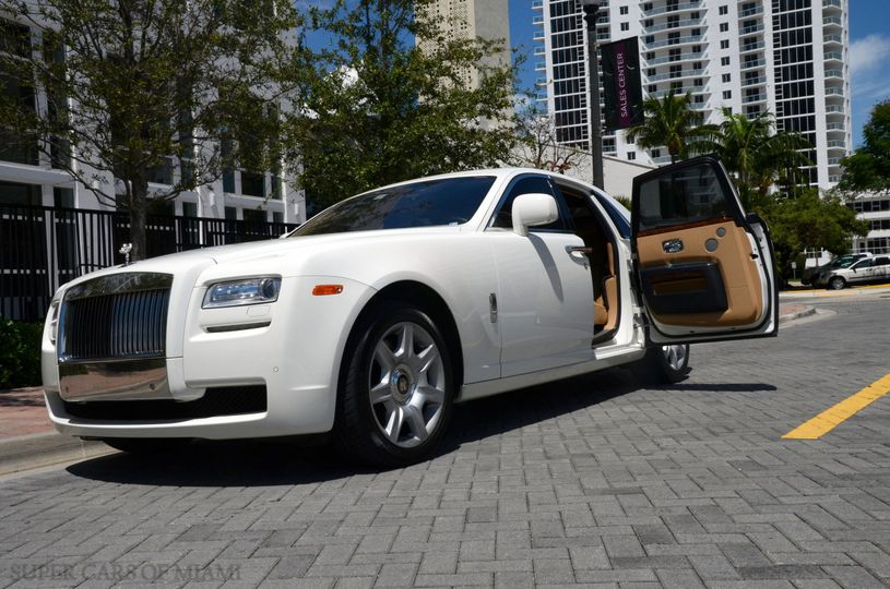 Classic Car Rental For Wedding Miami