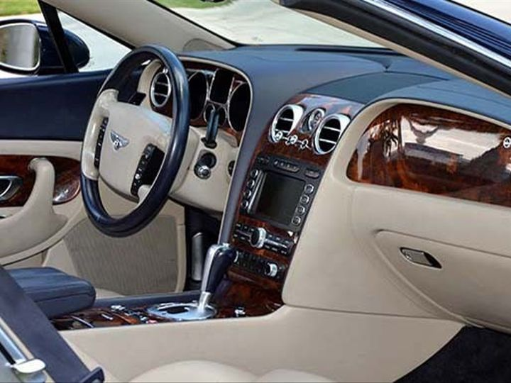 Tmx 1396821214477 Bentley Gtc Rental Miami Interio Miami Beach wedding transportation
