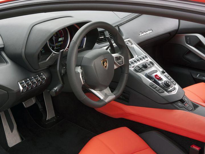 Tmx 1396821586145 Lamborghini Aventador Roadster 8 Miami Beach wedding transportation