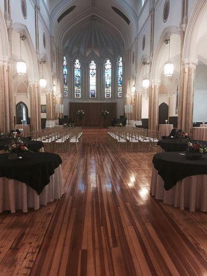 Renaissance Projects Venue Cohoes Ny Weddingwire