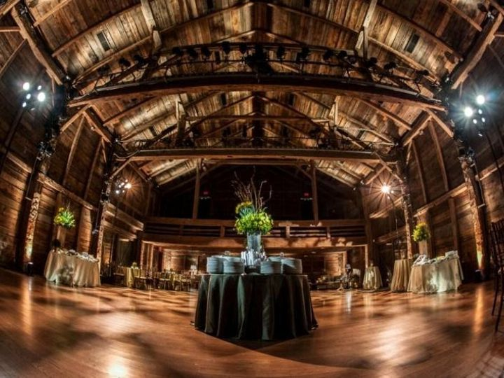 Tmx 1403709892137 German Barn Expanse From Stage Compressed Vienna, District Of Columbia wedding venue