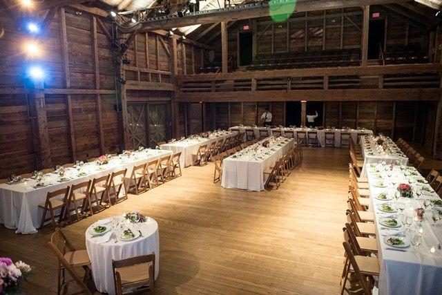 Tmx 1457375081488 Barnatwolftrapwedding Kristendale 1755 Vienna, District Of Columbia wedding venue