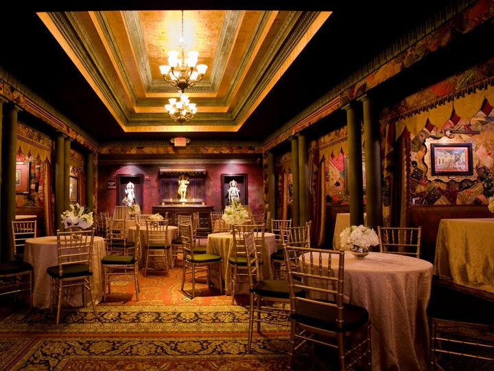 Tmx 1379103916671 Diningroomsetup Boston, MA wedding venue