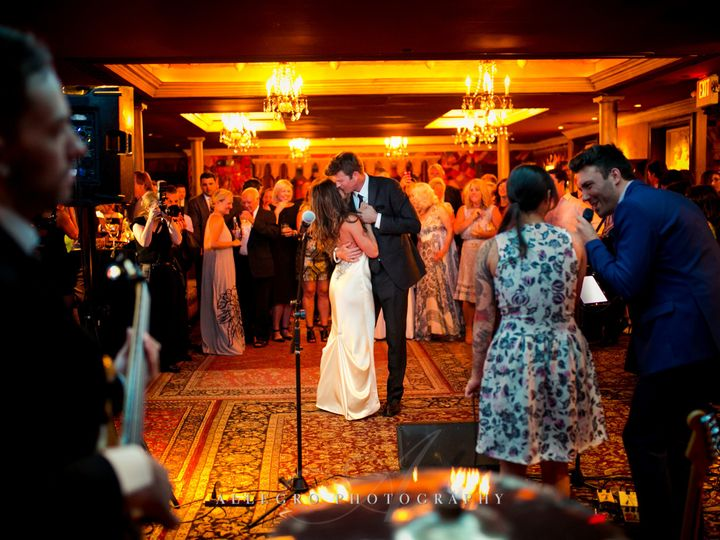 Tmx 1491335798595 Vanessajohnny648 Color Boston, MA wedding venue