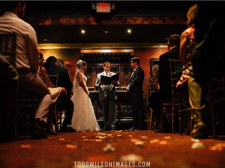Tmx Ceremony 51 622186 1559933691 Boston, MA wedding venue