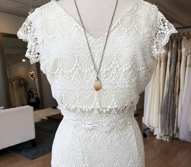 Lace and Accessories