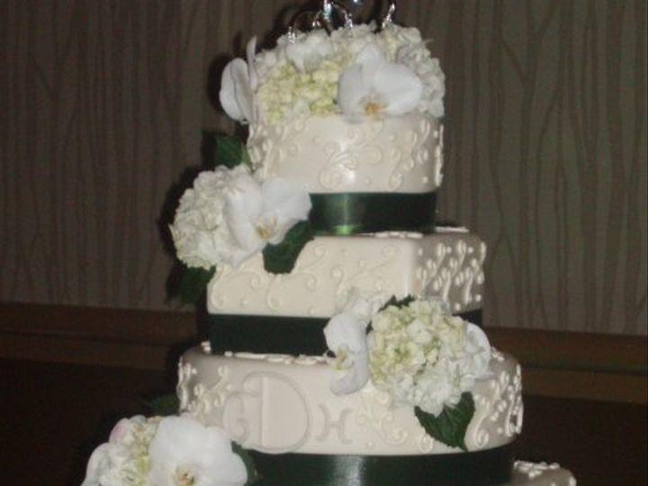 Tmx 1346300242160 014 Valrico wedding cake