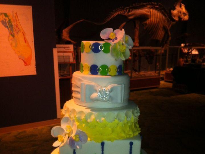 Tmx 1346300922396 121 Valrico wedding cake