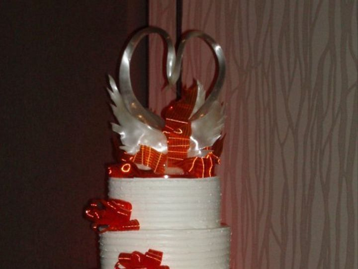 Tmx 1346370568768 248751005682733174124829302n1 Valrico wedding cake