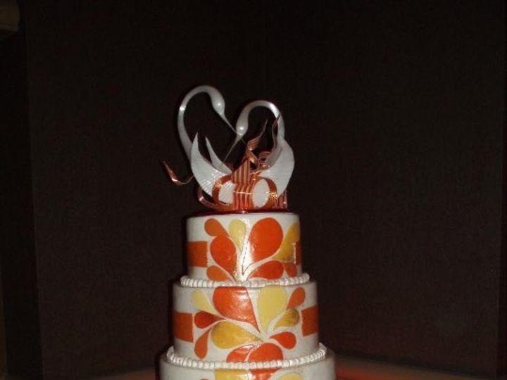 Tmx 1346370571403 248751005756699833397535022n1 Valrico wedding cake