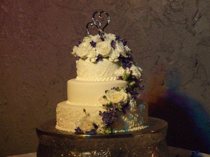 Tmx 1346370665703 371991576079776134413320464n1 Valrico wedding cake