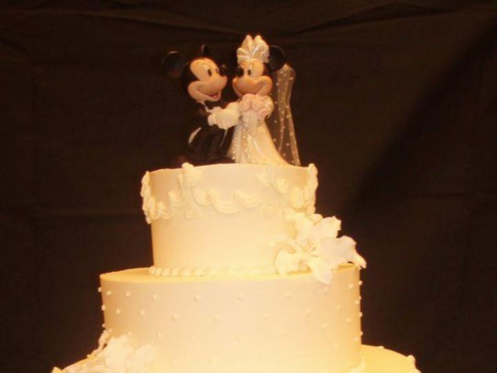 Tmx 1346370671828 1680651818631551879235438415n2 Valrico wedding cake