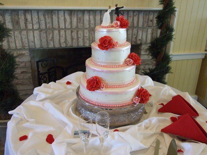 Tmx 1346370673400 2057191970443003364758219969n1 Valrico wedding cake