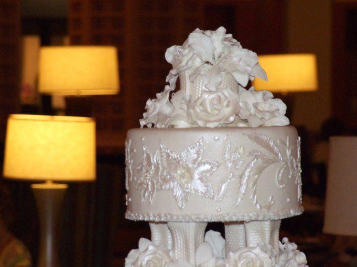 Tmx 1346370676380 2511972184076348668085156687n1 Valrico wedding cake