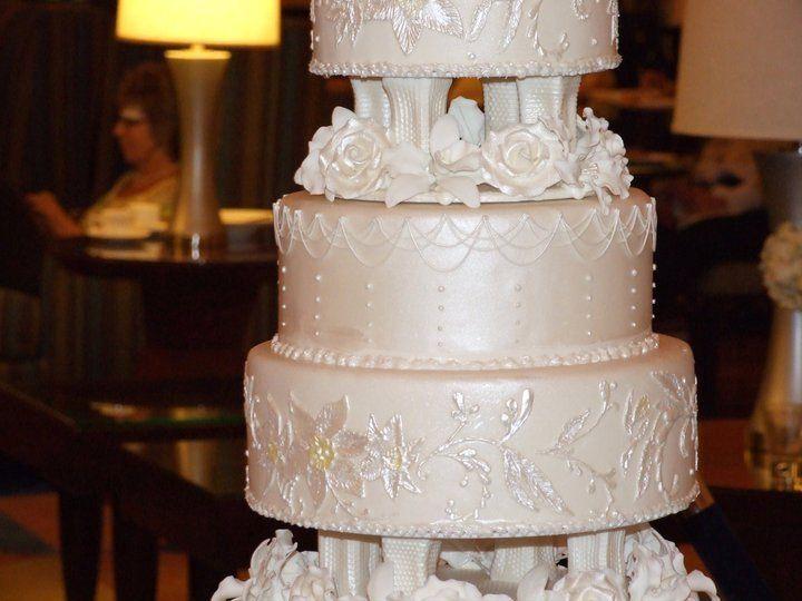 Tmx 1346370678380 2612302184075782001478027803n1 Valrico wedding cake