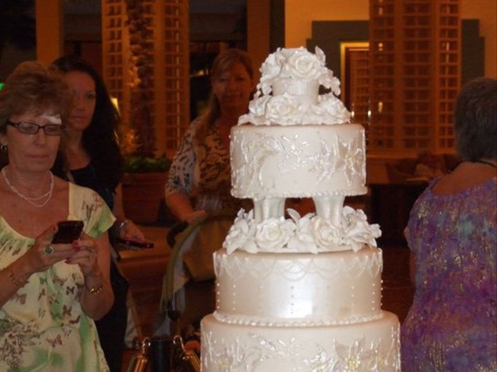 Tmx 1346370680002 2631092184075448668171321026n1 Valrico wedding cake