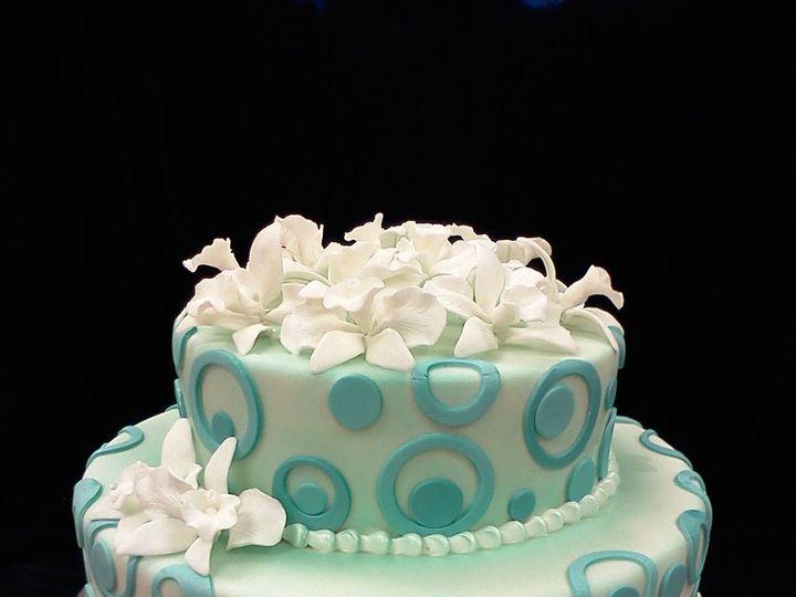 Tmx 1346522609819 031411144104 Valrico wedding cake