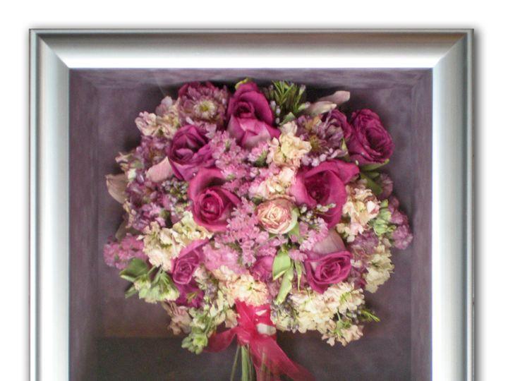 Tmx 1426126250529 Freeze Dried Hand Tied Bouquet Greenwich wedding florist