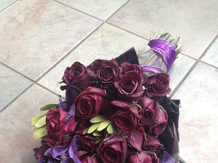 Tmx 1426126326995 Miss Usa 2013 Preserved Bouquet Greenwich wedding florist