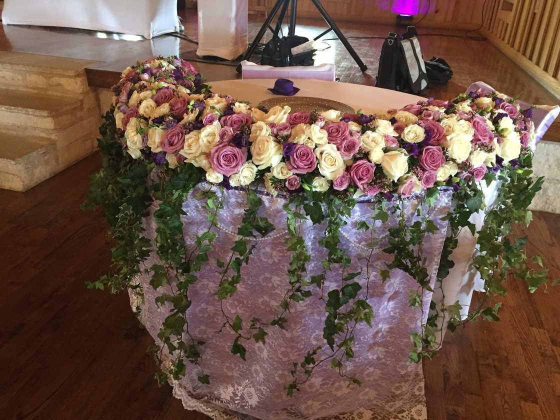 Romantic Florals LLC