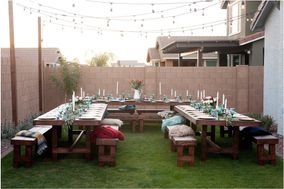Scottsdale Farm Tables