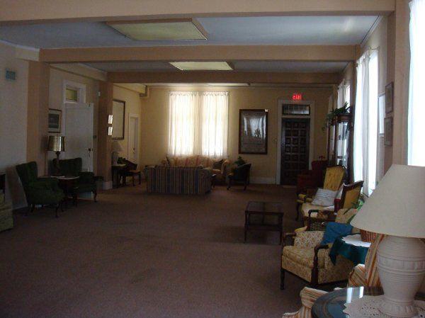Bride's Room, Part II